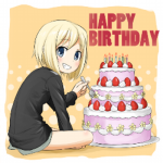 Birthday Bot